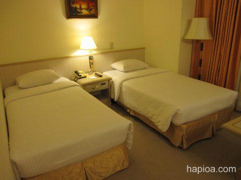 国王大飯店エンペラーホテル