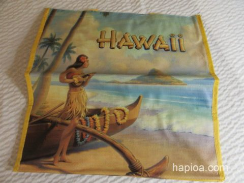 ハワイコストコエコバッグ