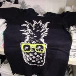 BLISSのTシャツ