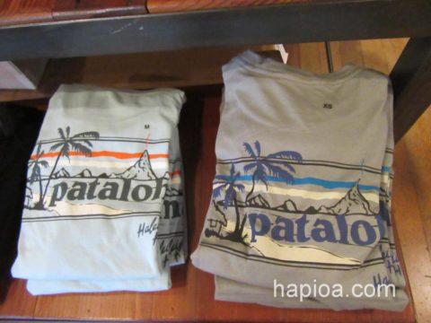 ハレイワ パタゴニアTシャツ